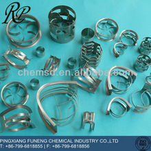 Metal Random Packing for distillation tower