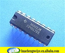 New electronics ic CD4060