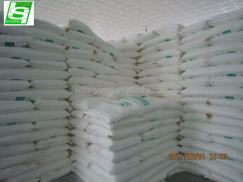 Maize starch/Corn Starch use for corrugated cardboard/Food grade