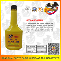 354ml Power Eagle Car Care Fuel Octane Booster