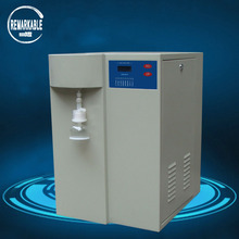 School Laboratory Equipment of Ultrapure Water Purification Filter / System