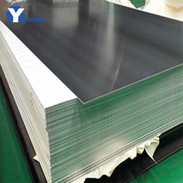 Environment-friendly materials aluminum composite board Large and complex roofing