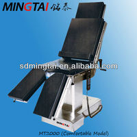 medical couches,6 Motors CE Approved ODM electric operating table(Intelligent Model)
