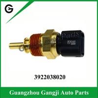 High Quality Gasoline Engine Water Temperature Sensor 3922038020 for NIS SAN Hyundai Mazda CAR