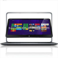 Core i5 12 inch 1080p Touch Screen 128GB SSD Intel HD4000 low price mini laptop
