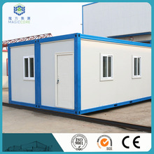 china supureme house supplier collapsible container for liquid sandwich panel container bar restaurant