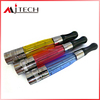 Huge vapor atomizer 5S dual coil ce4 clearomizer with airflow control 8 color available