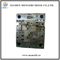High Quality Gasket Plastic Injection Mould
