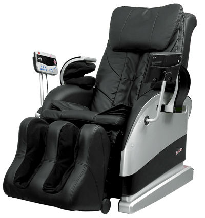 Music Kneading Massage Chair DLK-H016 Auto Recliner Chair