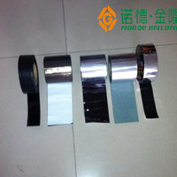 1.2mm aluminium foil finished bitumen flashing tape