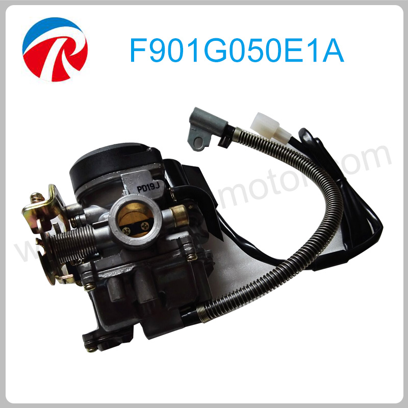 Gy6 50cc engine parts motorcycle scooter carburetor