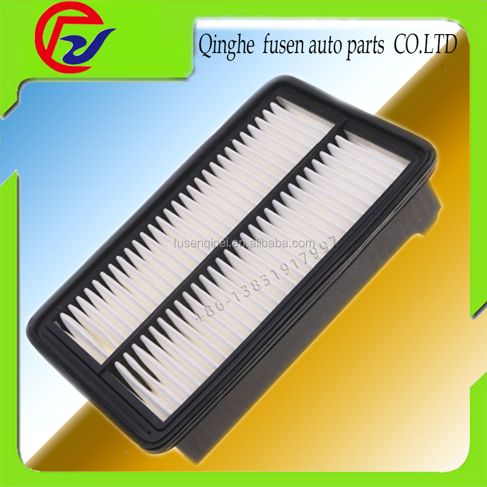 car air filter OEM 17801-15070 17801-02030 KJ01-13-240 made in China air filters