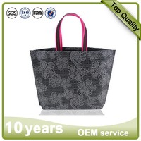 Bestselling eco-friendly pp nonwoven zipper bag, zipper non woven shopping bag, non-woven bags with zipper