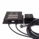 ZCT-CX01-C High Precision Digital Inclinometer Tilt Sensor with Display Readout