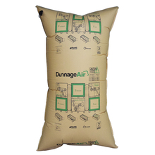 Primary Brown Inflatable Container Air Dunnage Bag