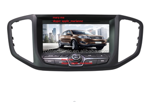car audio for Chery Tiggo car audio vedio navigation android media player