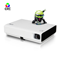 Factory wholesale Dlp 3LED mapping projector 3d video projector mobile phone