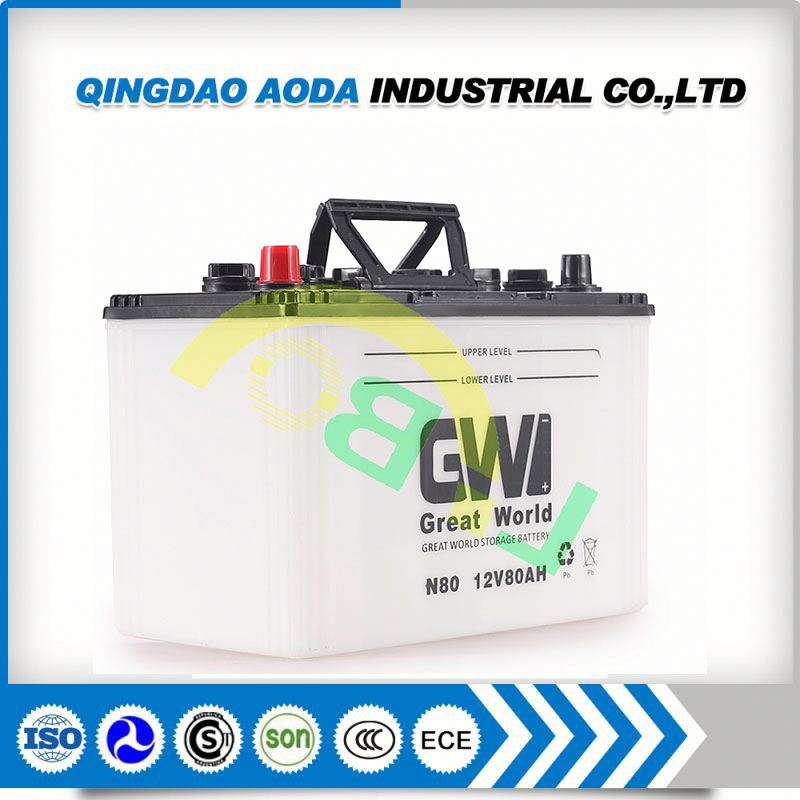 Cheapest Automobile Car Battery For Sale