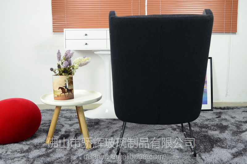 Thick cushion high backrest chair/Recliner TV chair