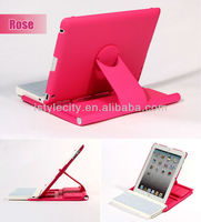 Rose 360 Degree Rotatable Bluetooth Keyboard for ipad