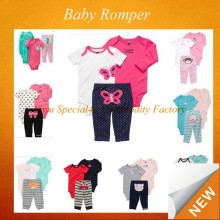 wholesale New Born Baby Clothes carter's baby clothing set CLBD-186