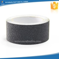 2.5/5cm Anti Slip Unsmooth Floor Ground Marking Safety Tape for Safety Walking