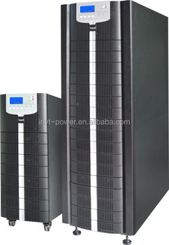 10-40kVA HT33 Series Tower Online UPS