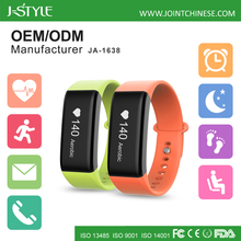 Smart Watch with Continuous Heart Rate Monitoring Fitness ActivityTracker Bluetooth Sport Smart Bracelet