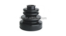 Rubber dust boot/cover