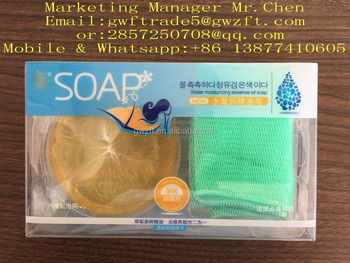 essence oil soap