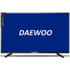 Promotional 28 inch Led Smart tv in China/DVB-TV Led chinese led tv brands