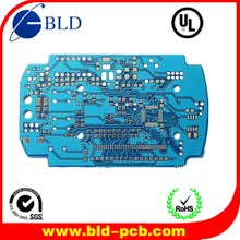 Electronic PCB voip phone pcb manufacturing companies in Shenzhen
