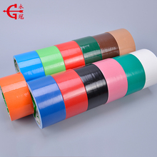 Dauerhafte Rubber PVC pipe duct tape