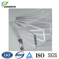 93% High Transmittance Plexiglass Sheet Clear for Acrylic Craft/ Acrylic Funiture