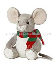 2015 mouse stuffed plush soft toy,stuffed animal mouse soft plush toy