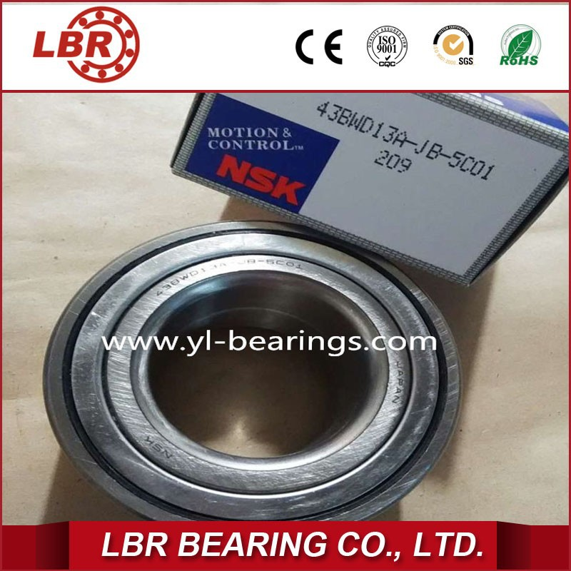 NSK wheel hub bearing used for bicycle 43BWD12A-JB-5C01