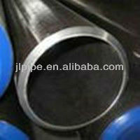 CK45 Seamless Carbon Steel Pipe as Construction Material of China Manufacturer