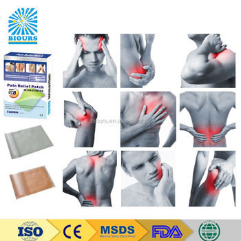 japanese pain relief patch Manufacturer - japanese pain