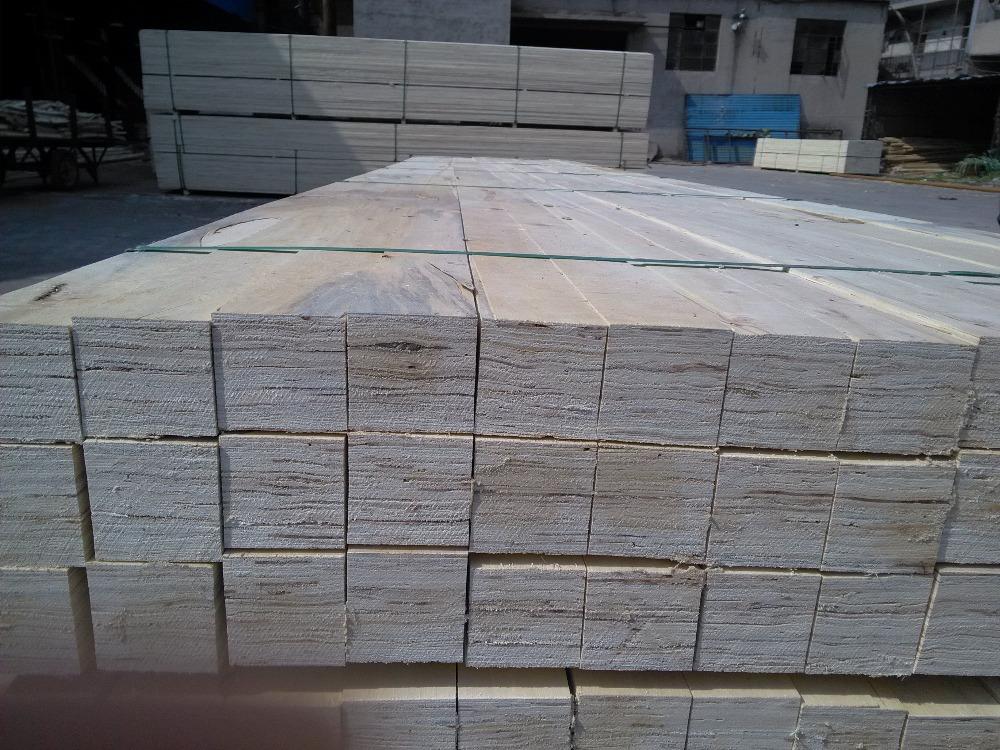 Southern yellow pine logs timber laminated veneer lumber
