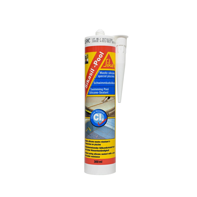 Neutral Silicone Sealant No Smell