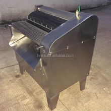 Sausage factory use cow intestine and casing cleaning machine