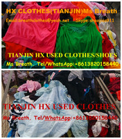 second hand items /Secondhand clothes;used children clothes for wholesale manufacturers in china