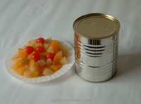 A10 tinned fruit Cocktail in ls