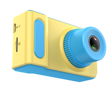 2 Inch TFT IPS LCD Kids Camera 720p 8MP Camera