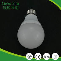 Best Bright replacement e27 9w indoor light led bulb