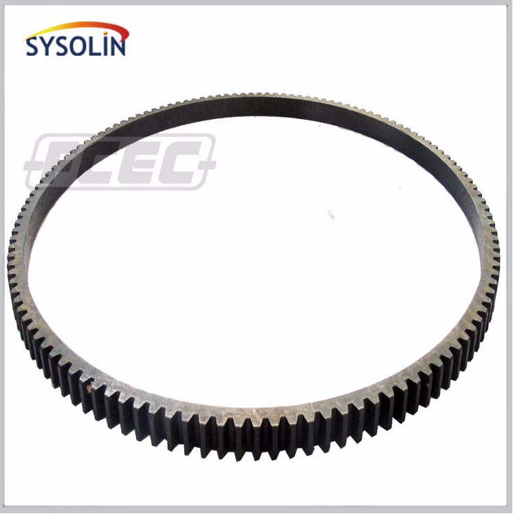 3905427 3908546 Diesel engine parts ring <strong>gear</strong> for Foton ISF3.8 from China supplier