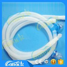 Medical Consumable breathing circuit water trap