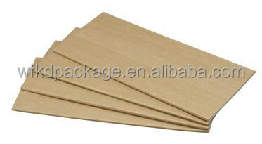 wood pulp pressed paper board for Packaging and Protecting