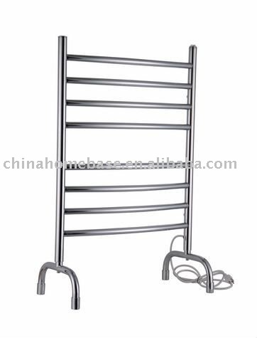 Bathroom Accessories Electric Towel Warmer Heating Towel Ladder For Home
