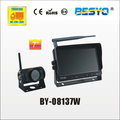 2.4G wireless camera systerm BY-08137W